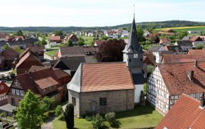 Gereja Schmillinghausen