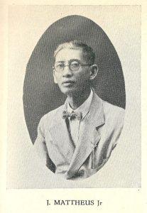 J.Mattheus Jr
