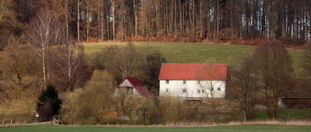 Rumah Johannes Emde
