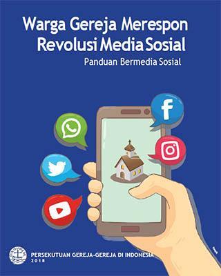 Warga Gereja Merespon Revolusi Media Sosial