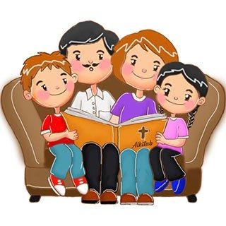 Bahan Sekolah Minggu Anak 1 September 2019
