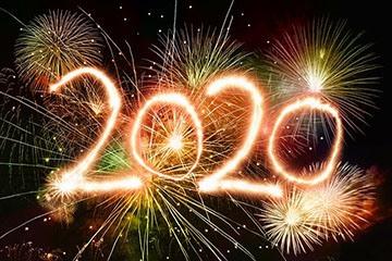 Renungan Tahun Baru 2020