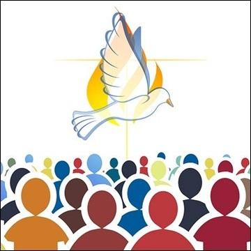 Renungan Hari Pentakosta